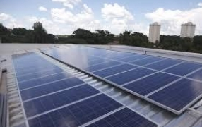Pain�is Solares Fotovoltaicos